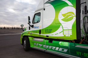 TUP Green Logistics