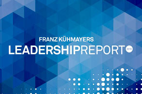 Leadership Report 2016