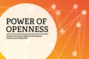 Power of Openness
