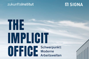 The Implicit Office