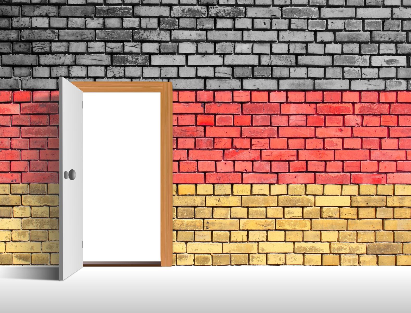 migration als zukunftschance f r deutschland. Black Bedroom Furniture Sets. Home Design Ideas